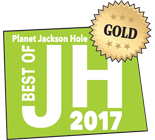 Best of Jackson Hole 2017