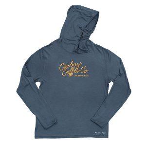 FreeFly Bamboo lightweight hoodie
