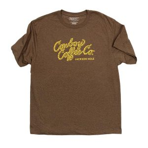 Recover Cowboy Coffee T-Shirt